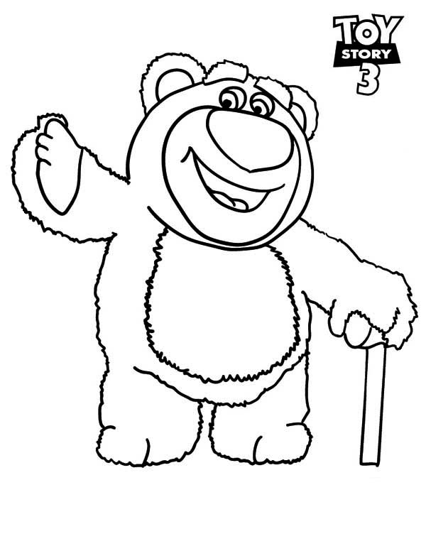 Disney Toy Story 3 Coloring Pages - Coloring Home | 776x600