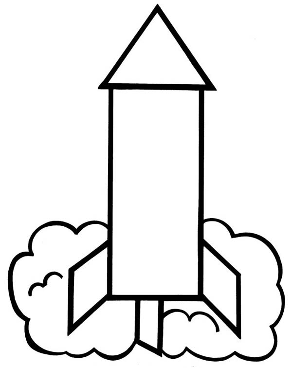 It's just a picture of Massif Printable Rocket Ship
