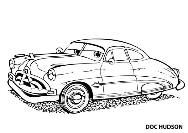 Disney Cars Coloring Pages Pdf - Coloring Home | 425x600