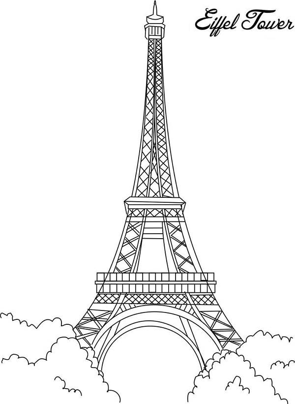 Free Coloring Pages On France, Download Free Clip Art, Free Clip ... | 821x600
