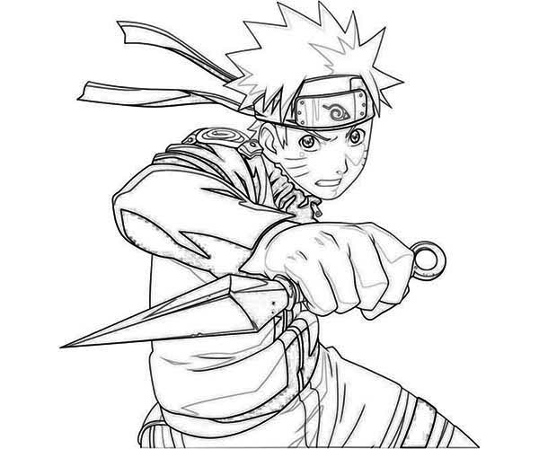 Great Uzumaki Naruto Coloring Page Download Print Online Coloring Pages For Free Color Nimbus