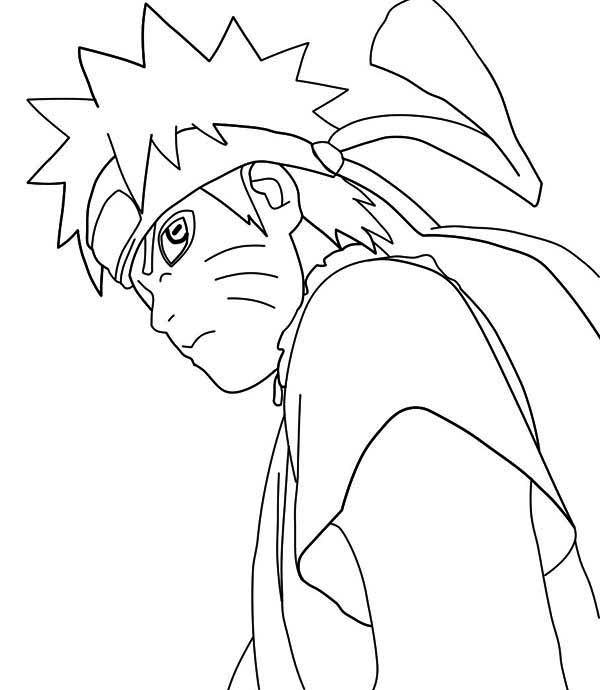 Naruto Manga Coloring Page Download Print Online Coloring Pages For Free Color Nimbus
