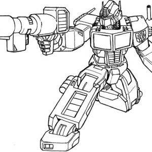Ravage From Transformers Coloring Page Download Print Online