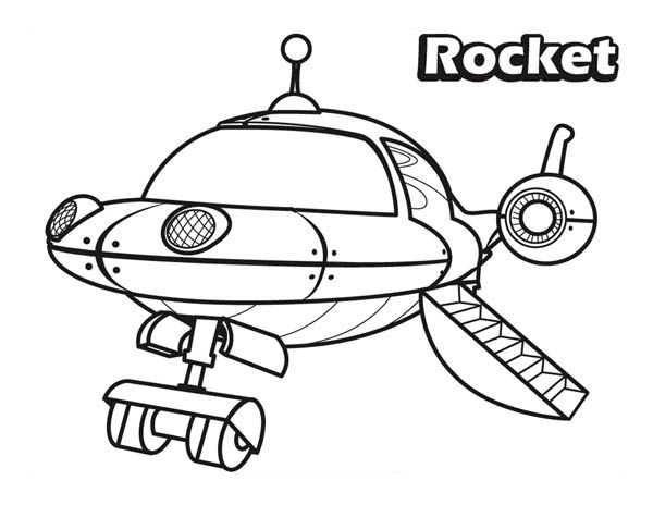 little einstein city coloring pages - photo#8