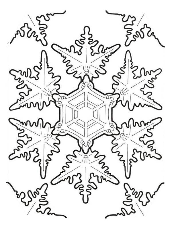 free coloring pages fractals printable - photo#26