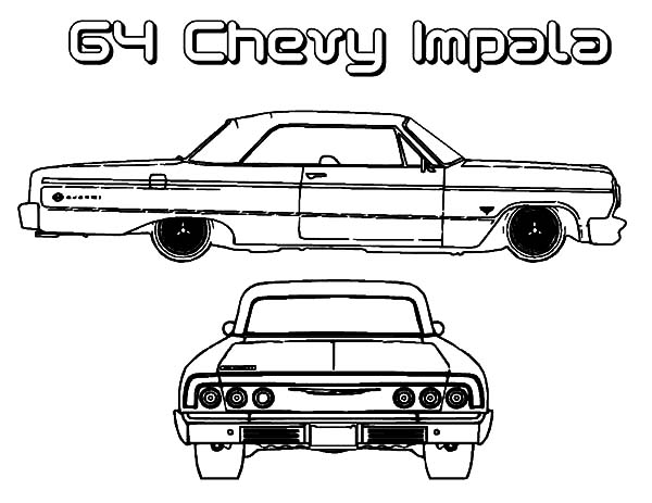 Free Lowrider Coloring Pages, Download Free Clip Art, Free Clip ... | 463x600