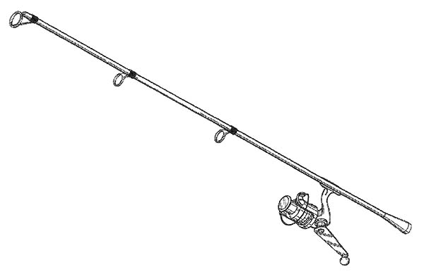 Fresh Water Fishing Pole Coloring Pages Download Print Online Coloring Pages For Free Color Nimbus