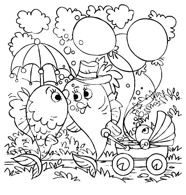 Baby Online Coloring Pages | 627x600
