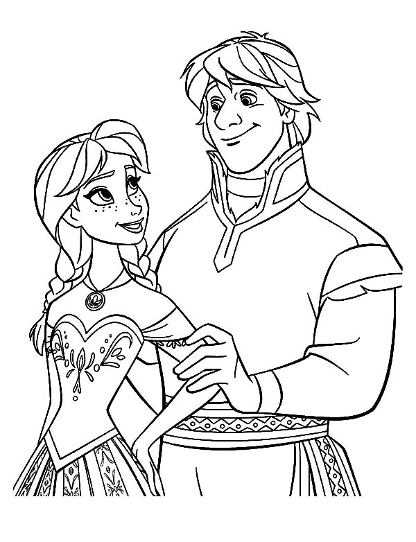 couples2 free coloring pages - photo#42
