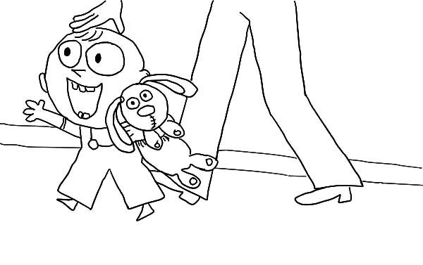 Trixie And Her Bestfriend Knuffle Bunny Coloring Pages Download Rhcolornimbus: Knuffle Bunny Coloring Pages At Baymontmadison.com