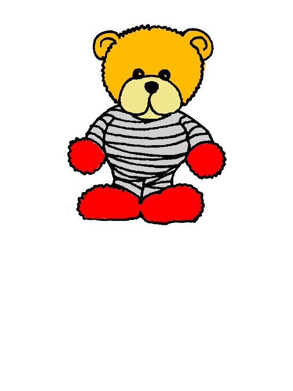 Coloring Pages Teddy Bears Coloring Pages Teddy Bears Teddy Bear ... | 800x600